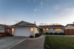 Photo of 1116 Vasquez AVE, SUNNYVALE, CA 94086 (MLS # ML81693325)