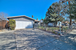 Photo of 2144 Mondigo AVE, SAN JOSE, CA 95122 (MLS # ML81693417)
