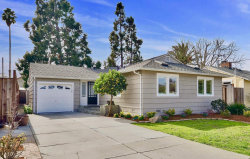 Photo of 223 Vincent DR, MOUNTAIN VIEW, CA 94041 (MLS # ML81693466)