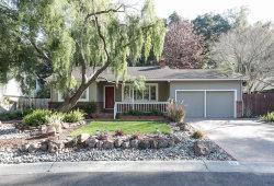 Photo of 66 Oak Grove AVE, LOS GATOS, CA 95030 (MLS # ML81693471)