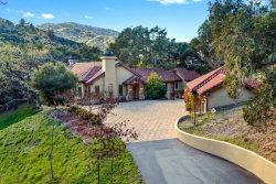 Photo of 59 Rancho San Carlos RD, CARMEL, CA 93923 (MLS # ML81694368)