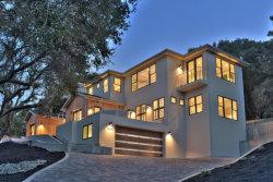 Photo of 10888 Magdalena RD, LOS ALTOS HILLS, CA 94024 (MLS # ML81694555)