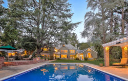 Photo of 19400 Saratoga Los Gatos RD, SARATOGA, CA 95070 (MLS # ML81695084)