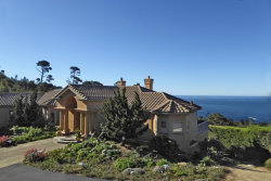 Photo of 195 San Remo RD, CARMEL HIGHLANDS, CA 93923 (MLS # ML81695196)