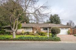 Photo of 1647 Morton AVE, LOS ALTOS, CA 94024 (MLS # ML81695468)