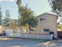 Photo of 210 Belmont AVE, REDWOOD CITY, CA 94061 (MLS # ML81695590)