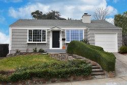 Photo of 1018 Villa AVE, BELMONT, CA 94002 (MLS # ML81695631)
