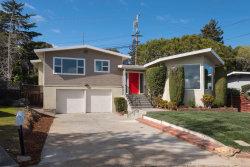 Photo of 30 Miramonte CT, SAN CARLOS, CA 94070 (MLS # ML81695655)