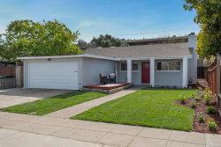 Photo of 219 Hiller ST, BELMONT, CA 94002 (MLS # ML81695767)