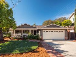 Photo of 998 Pleasant Hill RD, REDWOOD CITY, CA 94061 (MLS # ML81695846)
