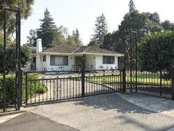 Photo of 1359 Johnson ST, MENLO PARK, CA 94025 (MLS # ML81695877)