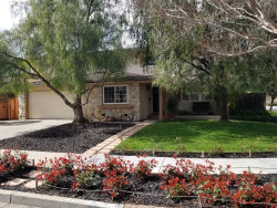 Photo of 903 Old Town CT, CUPERTINO, CA 95014 (MLS # ML81696249)