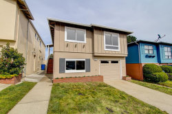 Photo of 288 Belhaven AVE, DALY CITY, CA 94015 (MLS # ML81696359)