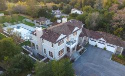Photo of 4174 Oak Hill AVE, PALO ALTO, CA 94306 (MLS # ML81696407)
