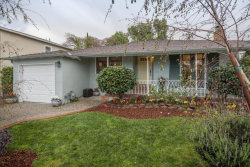 Photo of 810 Guildford AVE, SAN MATEO, CA 94402 (MLS # ML81696661)