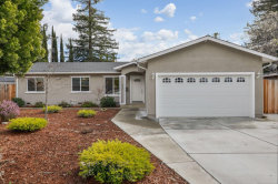 Photo of 812 Century CT, CAMPBELL, CA 95008 (MLS # ML81696667)