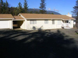 Photo of 2830 Oregon ST, WEAVERVILLE, CA 96093 (MLS # ML81696830)