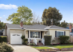 Photo of 852 Cedar ST, SAN CARLOS, CA 94070 (MLS # ML81696845)