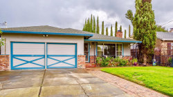 Photo of 132 Rutherford AVE, REDWOOD CITY, CA 94061 (MLS # ML81696892)