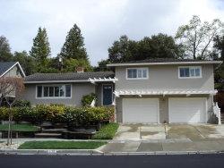 Photo of 139 Vista Del Monte, LOS GATOS, CA 95030 (MLS # ML81696935)
