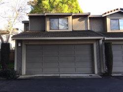 Photo of 1102 Claycomb CT, SAN JOSE, CA 95118 (MLS # ML81696937)