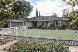Photo of 16978 Frank AVE, LOS GATOS, CA 95032 (MLS # ML81697006)