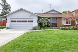 Photo of 1152 Parkington AVE, SUNNYVALE, CA 94087 (MLS # ML81697125)