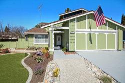 Photo of 447 Fontanelle DR, SAN JOSE, CA 95111 (MLS # ML81697219)