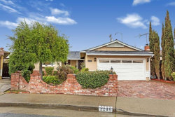 Photo of 2205 Portsmouth WAY, SAN MATEO, CA 94403 (MLS # ML81697235)
