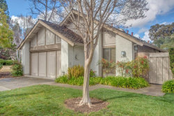 Photo of 22123 Stocklmeir CT, CUPERTINO, CA 95014 (MLS # ML81697244)