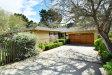 Photo of 7 Toda Vista, MONTEREY, CA 93940 (MLS # ML81697279)