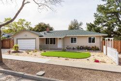 Photo of 124 Garden Hill DR, LOS GATOS, CA 95032 (MLS # ML81697341)
