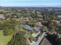 Photo of 12111 Old Snakey RD, LOS ALTOS HILLS, CA 94022 (MLS # ML81697354)