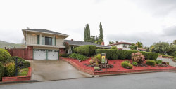Photo of 3605 Warner DR, SAN JOSE, CA 95127 (MLS # ML81697415)