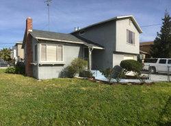 Photo of 1101 E Santa Inez AVE, SAN MATEO, CA 94401 (MLS # ML81697420)