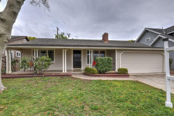 Photo of 2124 Talia AVE, SANTA CLARA, CA 95050 (MLS # ML81697431)