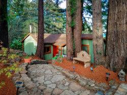 Photo of 55 Big Tree WAY, WOODSIDE, CA 94062 (MLS # ML81697514)