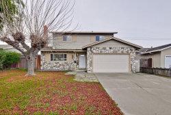 Photo of 3112 Capewood LN, SAN JOSE, CA 95132 (MLS # ML81697525)