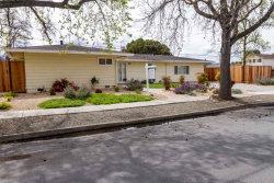 Photo of 1862 Geneva ST, SAN JOSE, CA 95124 (MLS # ML81697534)