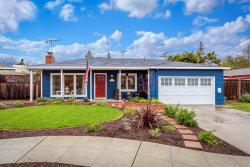 Photo of 1225 Carson ST, REDWOOD CITY, CA 94061 (MLS # ML81697538)