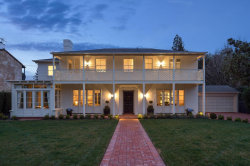 Photo of 508 Roehampton RD, HILLSBOROUGH, CA 94010 (MLS # ML81697635)