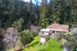 Photo of 410 Fritch Creek RD, BEN LOMOND, CA 95005 (MLS # ML81697912)
