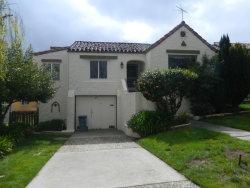 Photo of 321 Hillcrest BLVD, MILLBRAE, CA 94030 (MLS # ML81698238)