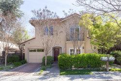 Photo of 477 Tyndall ST, LOS ALTOS, CA 94022 (MLS # ML81699189)