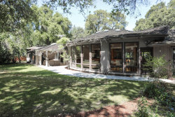 Photo of 224 Oak Grove AVE, ATHERTON, CA 94027 (MLS # ML81699468)