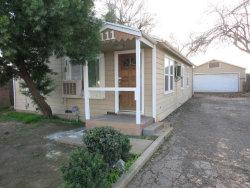Photo of 111 N Hinkley AVE, STOCKTON, CA 95215 (MLS # ML81699934)