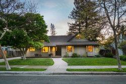Photo of 1218 Carmel TER, LOS ALTOS, CA 94024 (MLS # ML81700164)