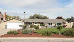 Photo of 1021 E Rose CIR, LOS ALTOS, CA 94024 (MLS # ML81700335)