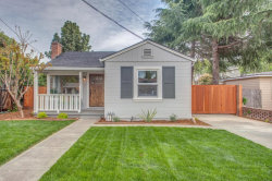 Photo of 1136 Lincoln CT, SAN JOSE, CA 95125 (MLS # ML81700599)