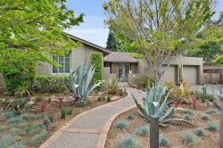 Photo of 777 Dixon WAY, LOS ALTOS, CA 94022 (MLS # ML81700766)